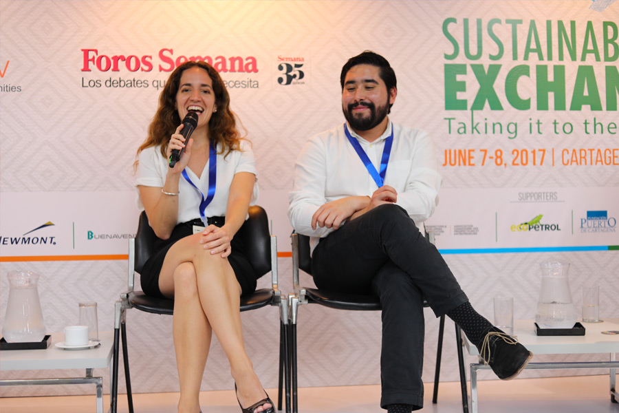 Sustainability Exchange 2017