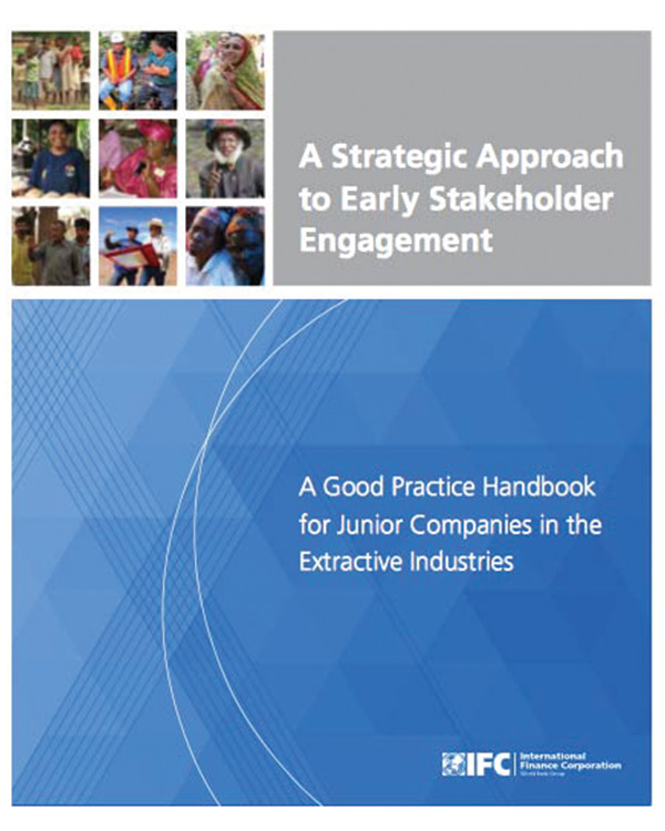 A Strategic Approach to Early Stakeholder Engagement