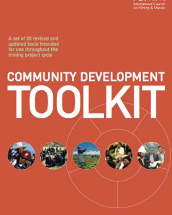 Community Development Toolkit