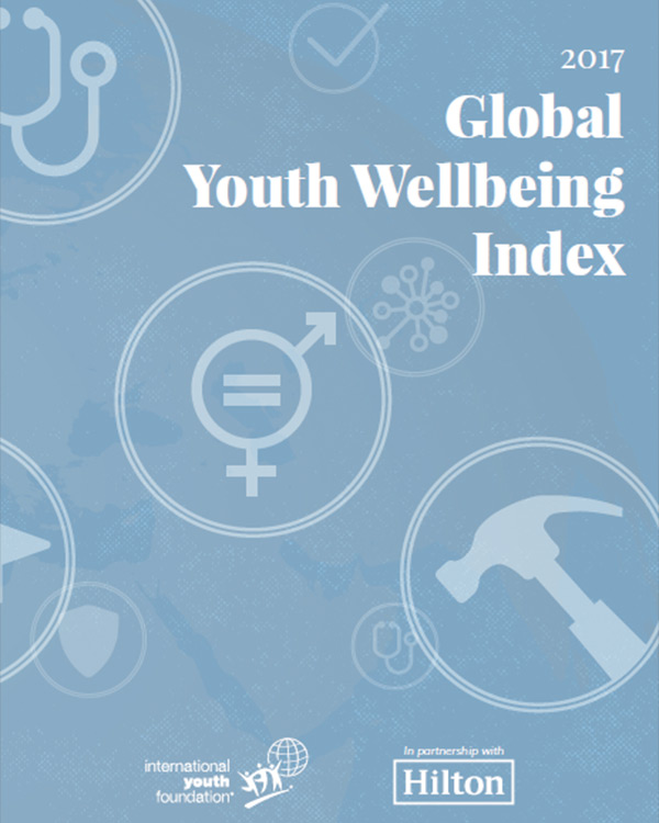 Global Youth Wellbeing Index 2017