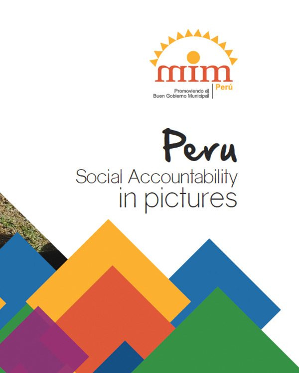 Social Accountability in Pictures