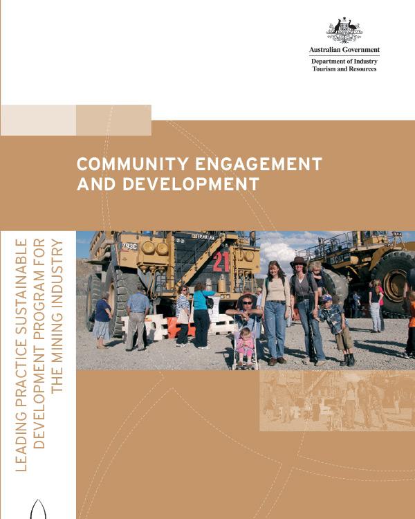 Community Engagement and Development