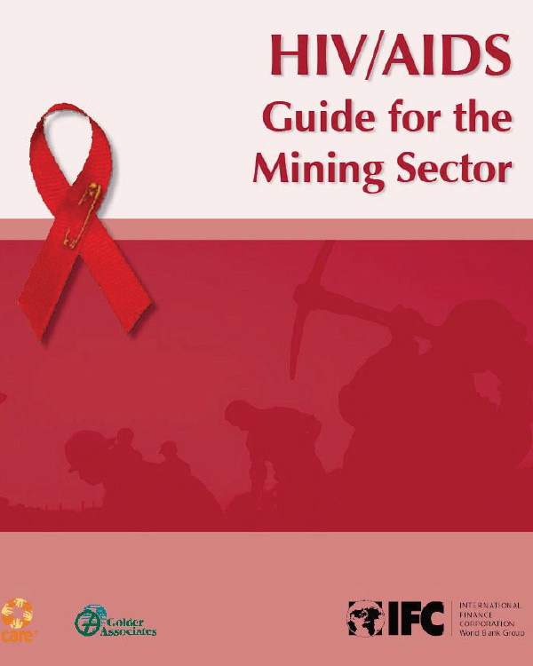 HIV/AIDS Guide for the Mining Sector
