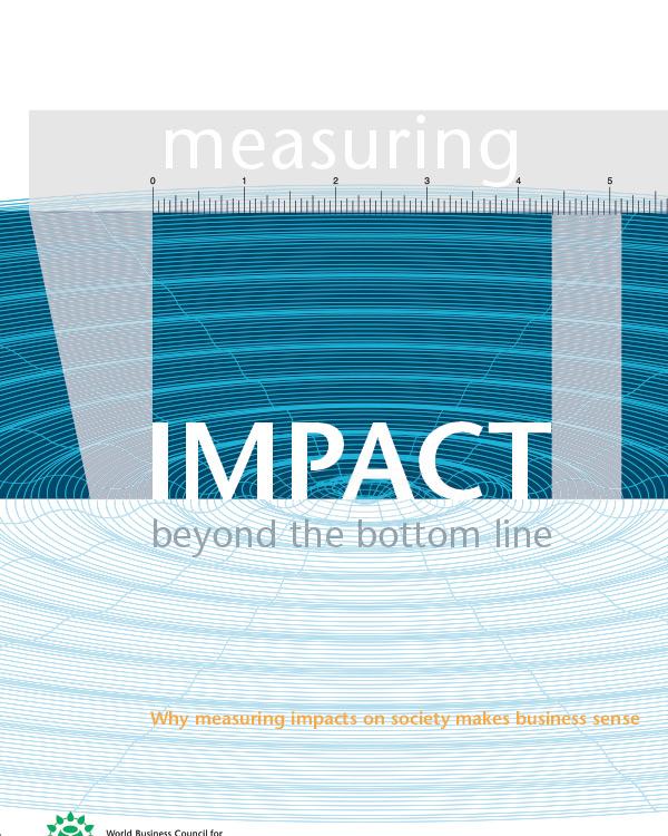 Measuring Impact Framework