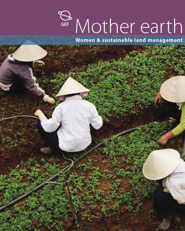 Women and Sustainable Land Management