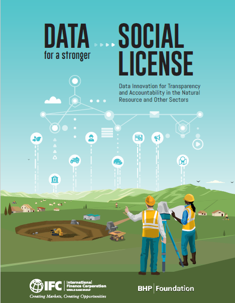 Data Innovation for a Stronger Social License