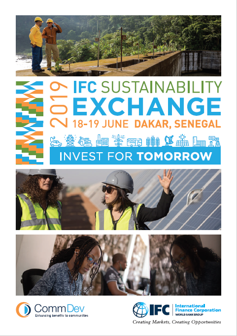 [English Version] Sustainability Exchange 2019 Conference Program Booklet
