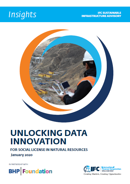 Highlights: Unlocking Data Innovation for Social License in Natural Resources